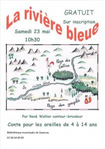 flyer rené wallior