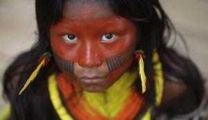 Tribu-Kayapo