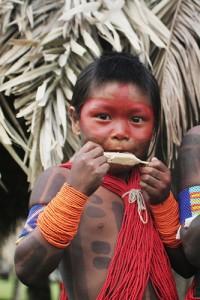 kayapo-youth