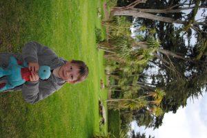 Jardin tropical Ile de Batz